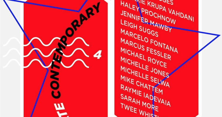 Flat Rate Contemporary No. 4
